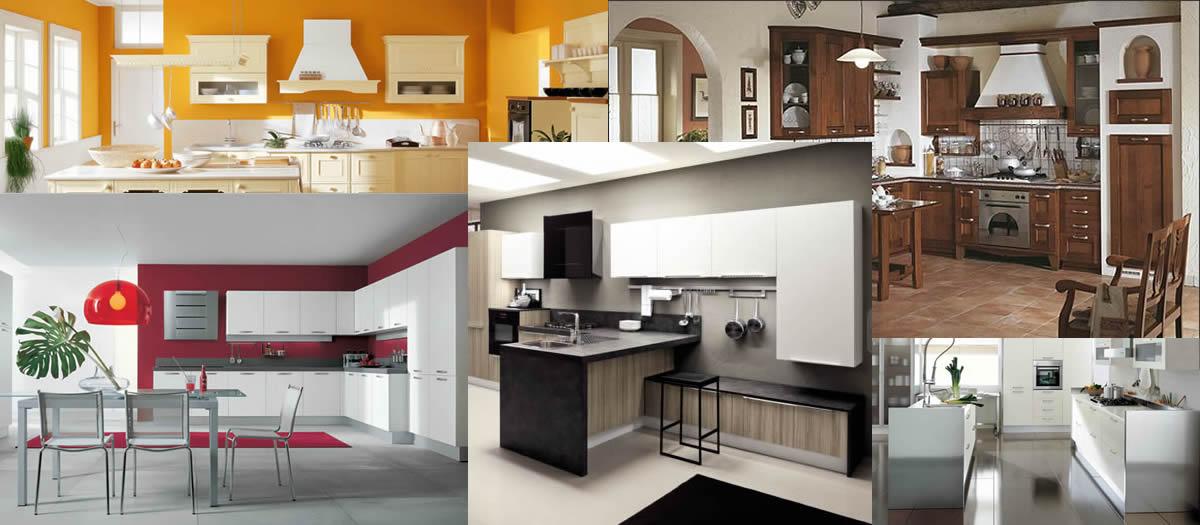 Badano mobili cucine for Mobili trasformabili
