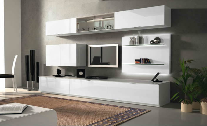 Stunning Doimo Soggiorni Pictures - House Design Ideas 2018 - gunsho.us